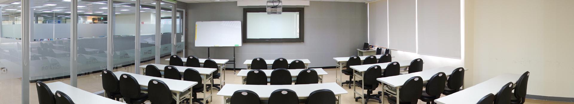 綜合教室A - 環境照片