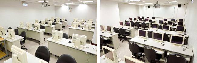 一般教室C - 環境照片