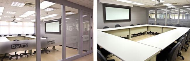 綜合教室B - 環境照片
